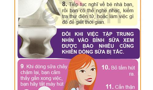 cach dung may hut sua dung, chuan - 5