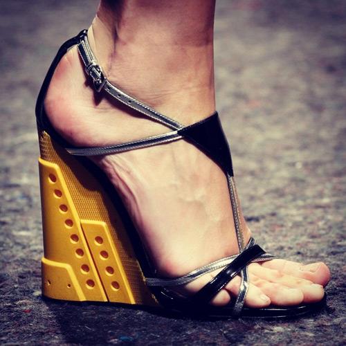 lóa mát xem giày túi sieu dẹp ỏ milan - 2