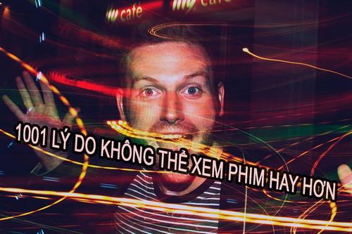 """kyo york so canh """"dong phim nguoi lon"""" trong rap - 2"""