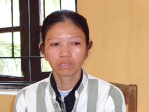 Hối hận của cô con dâu giết bố chồng bằng thuốc độc-1