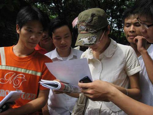 Bộ GD-ĐT công bố 4 môn thi tốt nghiệp THPT - 1