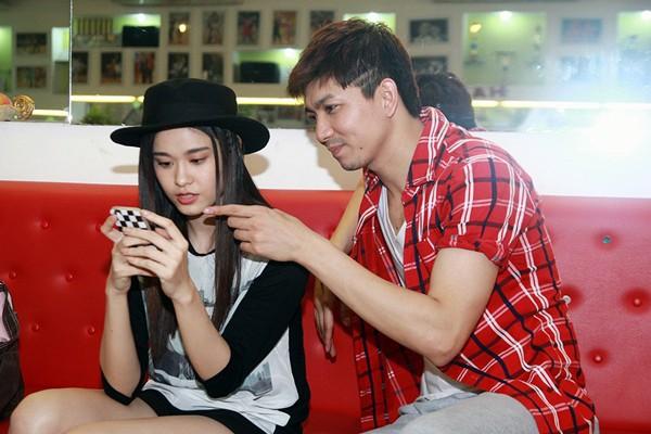"""ho nghi toi va tim khong hanh phuc la dung"" - 3"