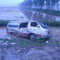 Tin tức - Hưng Yên: Xe đón dâu gặp nạn, hai người chết