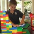 Tin tức - Thành triệu phú nhờ phát minh của con trai 7 tuổi