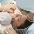 Bà bầu - Gian nan sinh mổ sau 3 ngày đau đẻ