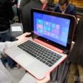 Eva Sành điệu - Laptop lai gập của HP sao chép thiết kế của Lenovo