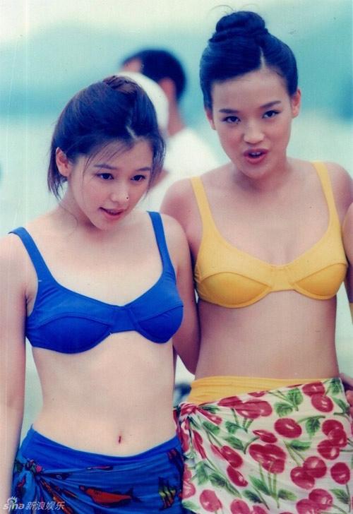sot anh bikini cu cua thu ky - tu nhuoc tuyen - 2