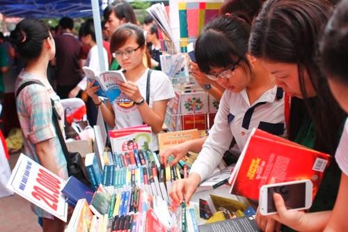 Thủ tướng quyết định chọn 21/4 là Ngày sách Việt Nam - 1