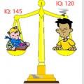 Làm mẹ - Test IQ chuẩn cho bé 3 tuổi (+)