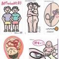 """Làm mẹ - """"Sốc"""" cách mẹ Nhật dạy con giới tính"""