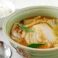 Bếp Eva - Canh cải thảo kiểu Hàn ấm bụng