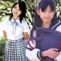 """Thời trang - Vì sao gái Nhật """"nghiện"""" đồng phục nữ sinh?"""