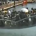Tin tức - 4 video cầu sập kinh hoàng trên thế giới