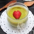 Bếp Eva - Mousse trà xanh dịu mát nắng Sài Gòn