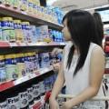 Mua sắm - Giá cả - Kiểm tra kê khai giá 4 doanh nghiệp sữa