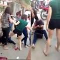 Tin tức - Clip thiếu nữ bị đánh hội đồng: Công an vào cuộc
