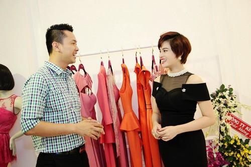vu thu phuong hanh phuc ben chong con - 12