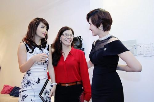 vu thu phuong hanh phuc ben chong con - 8