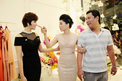 vu thu phuong hanh phuc ben chong con - 10