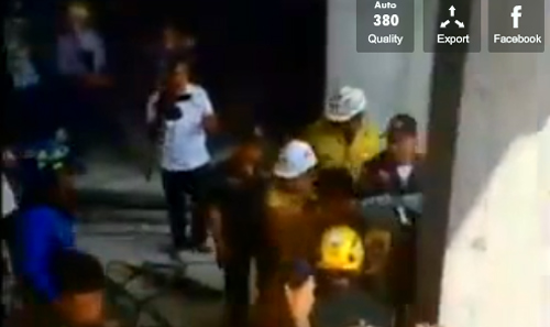 thai lan: sap benh vien, 11 nguoi chet - 2