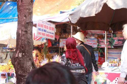 phai danh thue nang voi cua hang 'chat chem' khach - 1