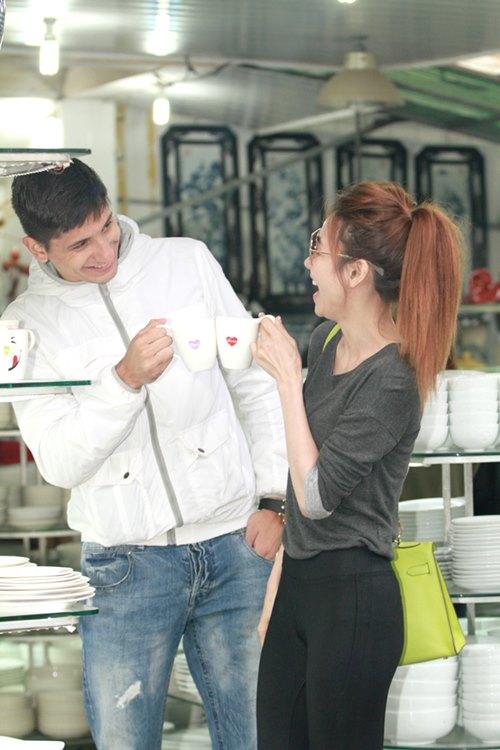 ngan khanh cung ''ban trai tay'' dao choi ha noi - 5