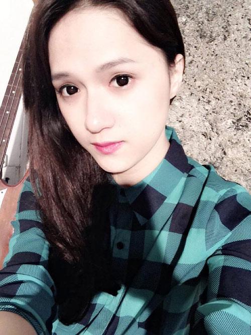 huong giang idol truoc chuyen gioi da dieu da - 15