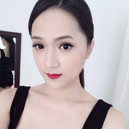 huong giang idol truoc chuyen gioi da dieu da - 16