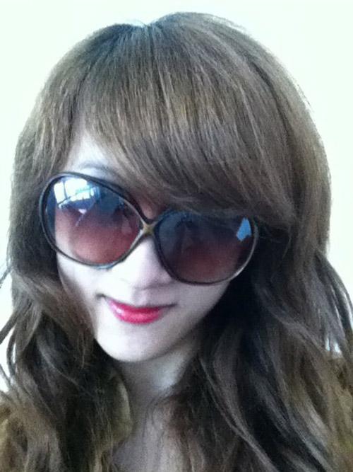 huong giang idol truoc chuyen gioi da dieu da - 5