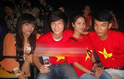 huong giang idol truoc chuyen gioi da dieu da - 3