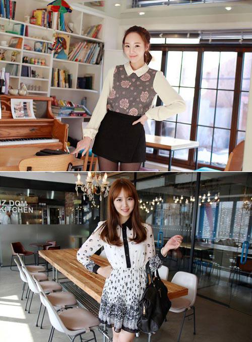 """""""f5"""" xu huong hoa cho nang cong so - 1"""