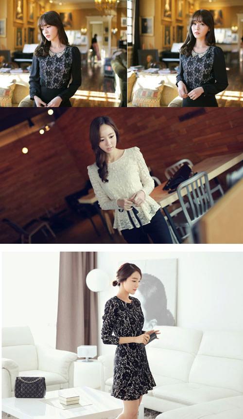"""""""f5"""" xu huong hoa cho nang cong so - 3"""