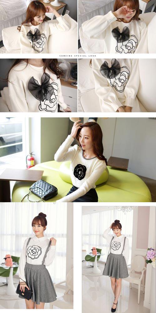 """""""f5"""" xu huong hoa cho nang cong so - 6"""