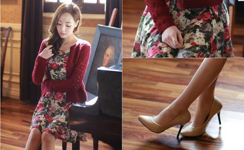 """""""f5"""" xu huong hoa cho nang cong so - 8"""