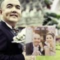 Làng sao - Thiệp cưới giản dị của danh hài Quốc Thuận