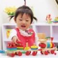 Làm mẹ - Game 'kinh điển' phát triển IQ cho bé