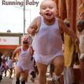 Làm mẹ - Cười 'bục chỉ quần' với bé mập thi chạy