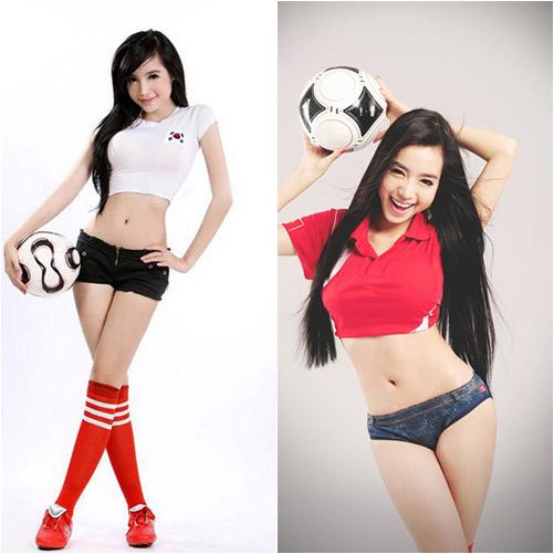 """nhung my nhan viet """"dung"""" vong eo 58cm - 10"""