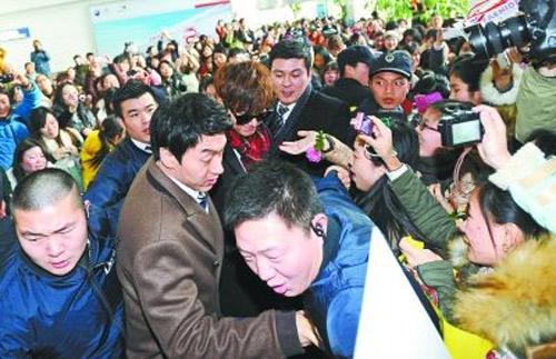 "lee min ho, kim soo hyun ""het gia"" tai tq - 5"