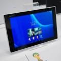 Eva Sành điệu - Xperia Tablet Z2 mỏng 6,4mm ra mắt