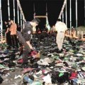 Tin tức - Những thảm họa kinh hoàng từ cầu treo