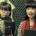 Clip Eva - Cặp đôi 10x cover 'Mình yêu nhau đi' cực dễ thương.