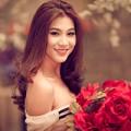 Ảnh đẹp Eva - Kim Dung yêu kiều như tiểu thư