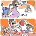 Làm mẹ - Cái 'sướng' phụ nữ chỉ biết khi làm mẹ