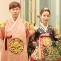 """Làng sao - Lộ ảnh chồng của """"công chúa"""" Lee Tae Ran"""