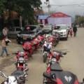 Tin tức - Truy tìm dàn môtô hộ tống đám cưới ở Hà Tĩnh