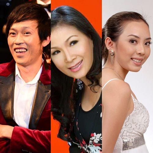 cam ly, dong nhi khong lot top 3 htv awards 2014 - 6
