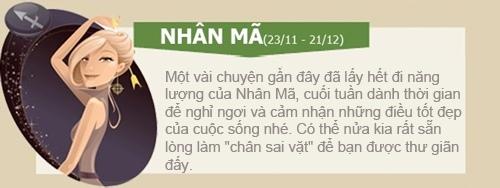 boi tinh yeu ngay 01/03 - 11