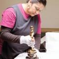 Làng sao - Khám phá hành trình 3 tuần làm tượng Oscar