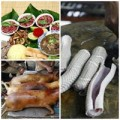 Bếp Eva - Thế giới phát sợ 3 đặc sản Việt Nam
